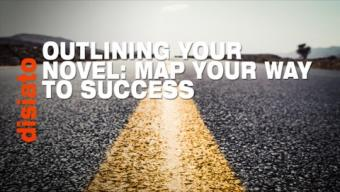 Libro » K.M. Weiland,  Outlining Your Novel: Map Your Way to Success, PenForASword Publishing su Disiato.com