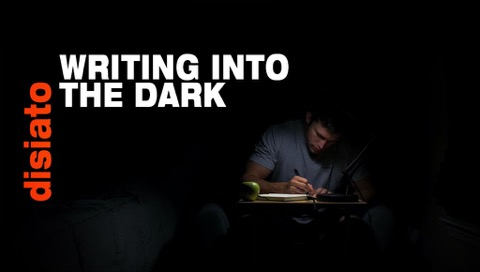 Libro » Dean Wesley Smith, Writing into the Dark: How to Write a Novel without an Outline, edizioni WMG Publishing, Inc. su Disiato.com