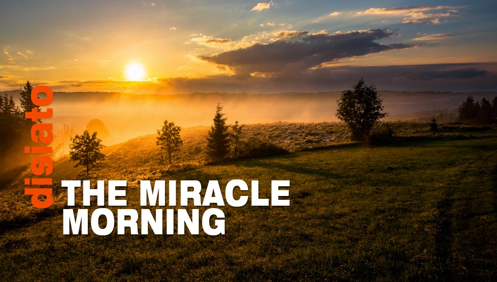 Hal Elrod, The Miracle Morning, Macro Edizioni, trad. M. Guerrieri